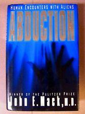 abduction book