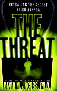 the threat book