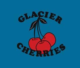 glacier cherries