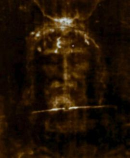 SHROUD OF TURIN 2