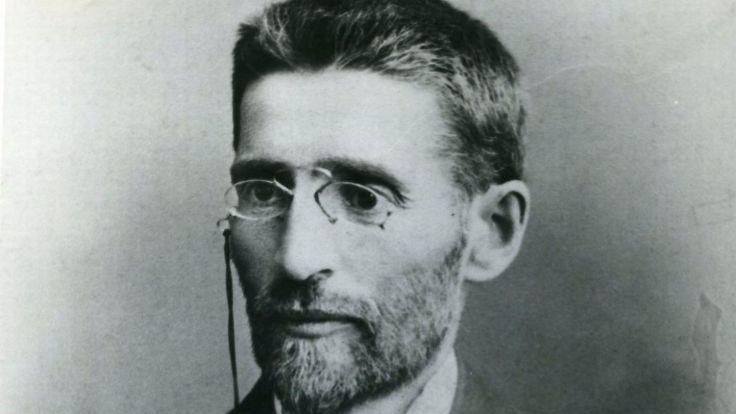 ELIZER BEN YEHUDA