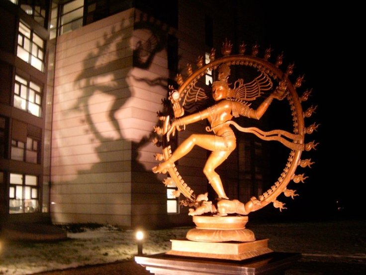 SHIVA GOD OF DESTRUCTION 2
