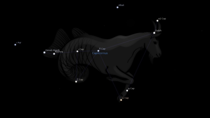 constellation-capricorn